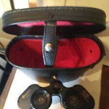 Carl Wetzlar Binoculars 8x40 Wide Angle Pilot with case