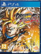 DRAGON BALL FIGHTERZ - PS4 - NUOVO ITALIANO