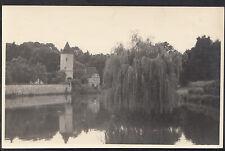 Germany Postcard - Just Outside The Town, Dinkelsbuhl    DR226