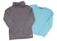 MEXX Rollkragen-Shirt und Langarm-Shirt - 122-128