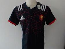Maillot équipe de FRANCE Rugby Neuf Taille M-XXL-XXXL Shirt