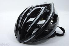 Cannondale Teramo Bicycle Helmet 52-58cm Small/Medium Black/White
