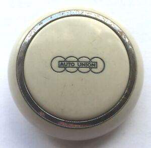 Auto Union 1000 Horn push button Hupe original part.