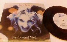 "Skin Games No Criminal Mind (PS) 7"" Single"
