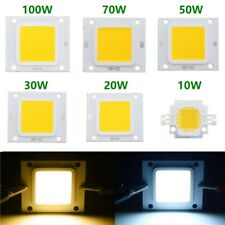 LED Chip COB Bulb Lights 100W 70W 50W 30W 20W 10W SMD Floodlight Lamp Beads