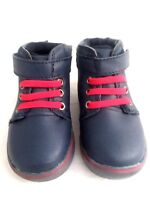 "FADED GLORY - Size ""8"", ""10"", ""11""  Toddler Boy/Girl Blue PREMIUM Shoes"
