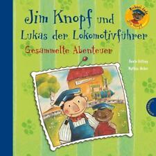 Jim Knopf: Jim Knopf und Lukas der Lokomotivführer Gesammelte Abenteuer (2014)