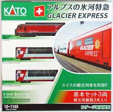 KATO Analogue N Gauge Model Railways & Trains