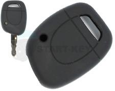 Renault Schlüssel Silikon Hülle Twingo Kangoo Clio Master Vivaro Primastar Schwa