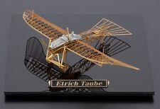 Aerobase 1/160 Etrich Taube B007 Brass Model Kit Micro wing series Made in japan