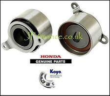 GENUINE HONDA KOYO TIMING BELT TENSIONER BEARING - HONDA CRX 1.6 VTEC (B16A1)