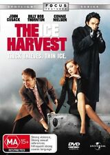 The Ice Harvest (DVD, 2006) Region 4 Comedy DVD Rated MA Used in VGC John Cusack