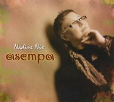 "Nadine Nix - ""Asempa "" 