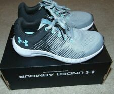 ~NEW Girls UNDER ARMOUR GPS Pursuit NG Sneakers! Size 12K Cute FS:)~