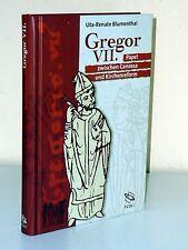 Uta-Renate Blumenthal: Gregor VII. - Papa tra Canossa e chiese riforma