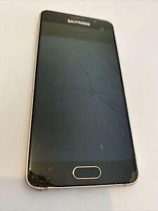 🥰 téléphone smartphone 4g samsung galaxy a3 6 sm-a310f 2016 nfc android 16go