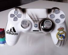 Manette PS4 sony real madrid
