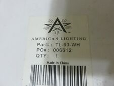 AMERICAN LIGHTING LED TL-60 WH