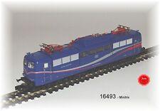 Trix 16493 E-Lok BR 151 der SRI mit Digital-Decoder + Soundfunktionen #NEU OVP