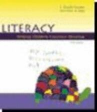 Literacy: Helping Children Construct Meaning, Fifth Edition-ExLibrary