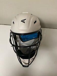 Easton Jen Schro The Very Best Catcher's Helmet - New