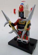 Daimos Super Robot Block Mini Figure Chogokin Shogun Warriors Popy Bullmark
