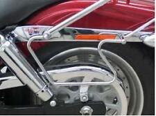 Fehling Saddlebag Supports for Harley-Davidson FXDF Fat Bob 7873