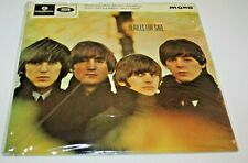 The Beatles- Rock N Roll Music, No Reply, 8 Days A Wk., I'M A Loser - Sealed