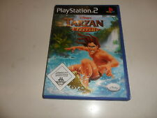 PlayStation 2  PS 2  Disneys Tarzan - Freeride