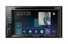 "Pioneer AVH-501EX 6.2"" DVD Player wBuilt-in Bluetooth Radio SiriusXM Ready"