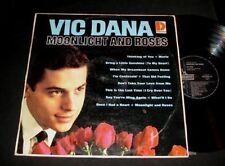Very Good (VG) Pop 33 RPM 1960s Vinyl Records