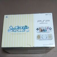 PSP Uta no Prince All Star Limited PlayStation Portable Boxed Tested DHL F/S