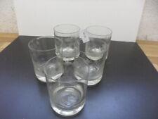 (Art.:MA-166)  5 Whiskygläser Gläser mit Jagdmotiv
