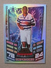 Match Attax 2012/13 - MOTM card - Anton Ferdinand of Queens Park Rangers