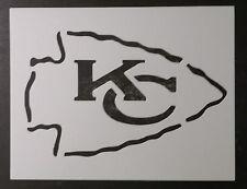 KC Kansas City Chiefs Football 11