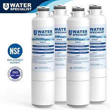 4 Pack Water Filter for Samsung Fridge DA29-00020B HAF-CIN/EXP DA-97-08006A-B