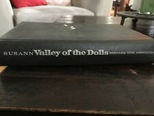 Valley Of The Dolls By Susan Bernard
