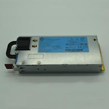 656362-B21 -  HP 460W Platinum Plus Common Slot PS (660184-001)
