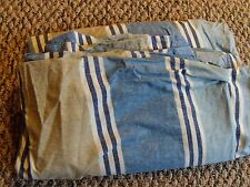 Gently Used Company Kids Striped Duvet Twin Size