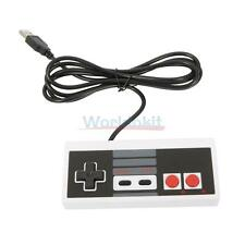 Classic USB Game Controller For Nintendo NES Computer Window 7 8