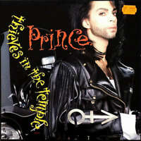 """Prince - Thieves In The Temple (Remix) (12"""", Sin Vinyl Schallplatte - 144659"""