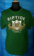 Riptide Pub and Grill Traditional Ales Oceanside, CA TSHIRT MEN'S Large Old Navy