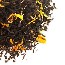 Dried Mango Tea Leaves | Tropical Black Tea 1 oz.