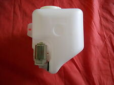 HOLDEN  TF  R9 RODEO NEW WINDSCREEN WASHER BOTTLE WITH PUMP MOTOR 1997-2002