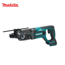 Makita Electricians 18V Li-ion Cordless Rotary Combination Hammer Drill Driver