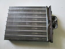 Radiatore riscaldamento interno Opel Vectra B dal 95 al 2002  [1964.15]