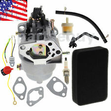New Carburetor for GENERAC GP6500 GP6500E GP7500E GP5500 8125W Rep 0J58620157