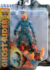 """Marvel Select Ghost Rider Action Figure 7"""""""