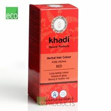 Khadi Herbal Natural Hair Colour Pure Henna 100g