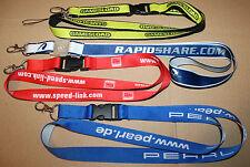 Schlüsselband Lanyard : GamesLoad RapidShare Speek-Link Pearl